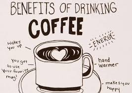 Coffee is good for you, read more...